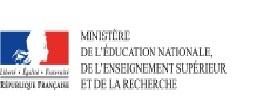 Ministère de l'Enseignement Supérieur et de la Recherche